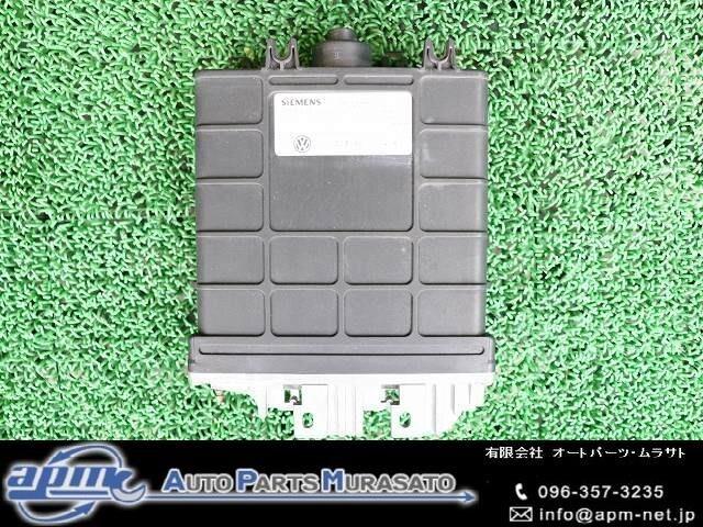 [Used]VW Vanagon 70ACU Engine Control Unit / ECU [14814450]