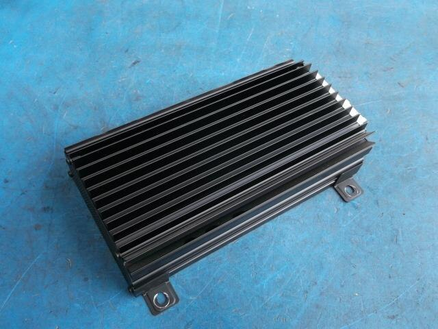 [Used]Cadillac Seville AK54K Audio Amplifier [8417471]