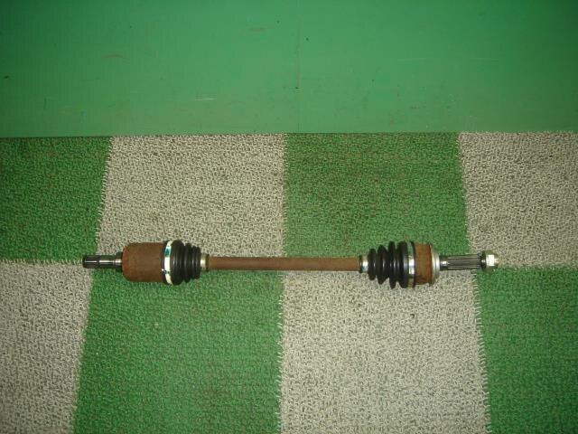 [Used]N-WGN Custom JH2 Right Rear Drive Shaft / Axle Shaft [12034096]