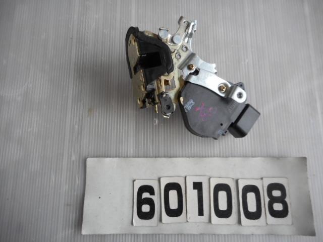 [Used]Crown JZS171W Left Rear Door Self-Locking Solenoid [12347911]