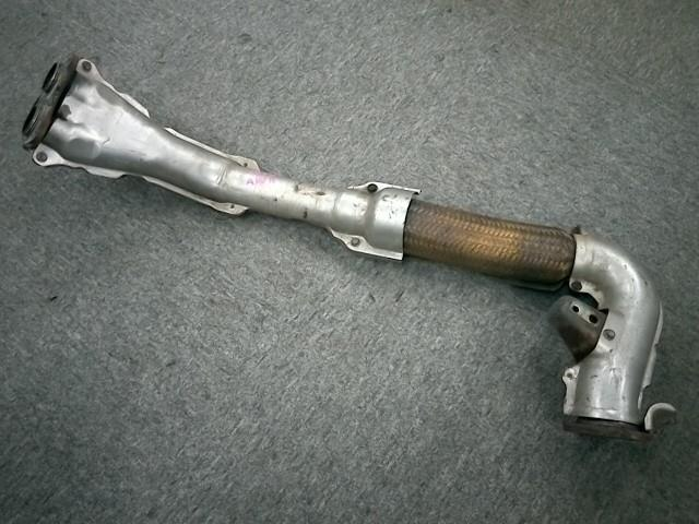 Genuine Toyota Hilux Surf Import Exhaust Front Pipe