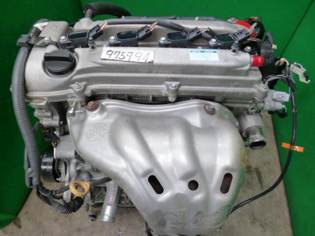 Engine Toyota Camry 2007 Dba Acv40 190000h111