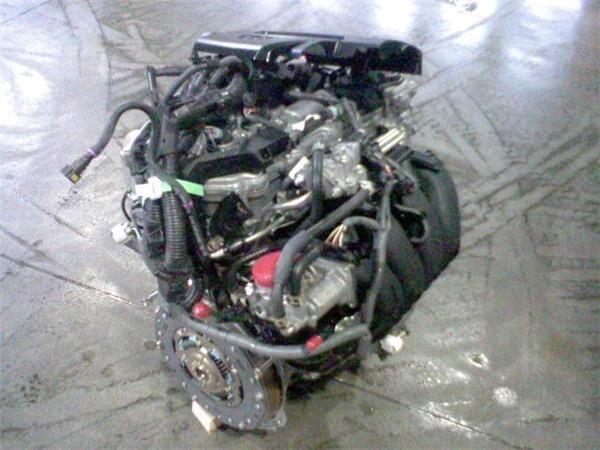 Engine Toyota Camry 2017 Daa Avv50 1900036320