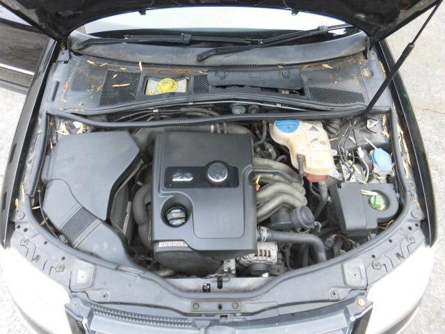 audi 3b engine parts
