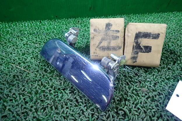 [Used]Exterior Parts DAIHATSU Tanto 2007 CBA-L350S