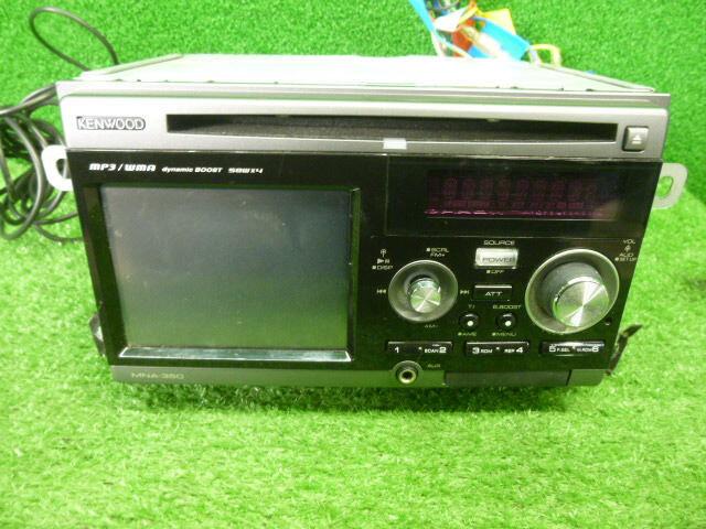 [Used]Multi Monitor SUBARU Impreza 2000 GF-GF2 MNA350
