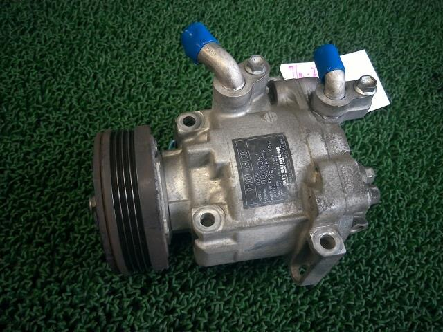 Used]A/C Compressor SUZUKI Swift 2012 CBA-ZC32S 9520068LB2