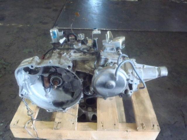 Used Manual Transmission Subaru Sambar 2000 Gd Tt2 32000kd120 Be