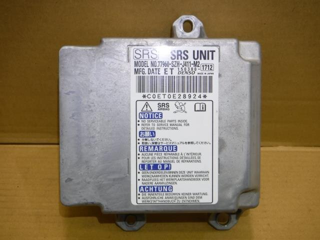 Manuel Auto Parts >> Used Used Goods Life Jc1 Srs Computer 15191396