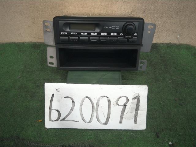 Nowoczesna architektura Used]Radio NISSAN UD CONDOR 2802320Z00 - BE FORWARD Auto Parts KM04