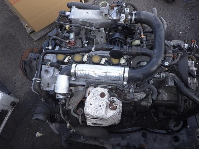 Used]Engine DAIHATSU Copen 2003 LA-L880K 1900097244000 - BE FORWARD