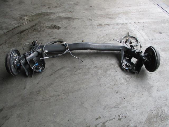 Used]Rear Axle Beam Assembly HONDA Freed 2009 DBA-GB3
