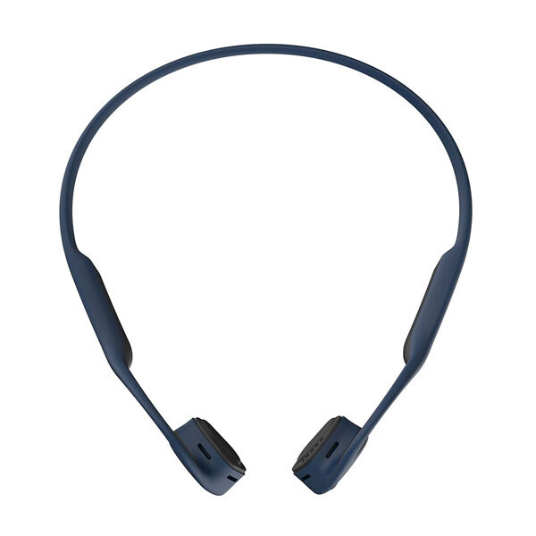 [New]AFTERSHOKZ Bluetooth earphone (bone conduction) AFT-EP-000007 midnight  blue