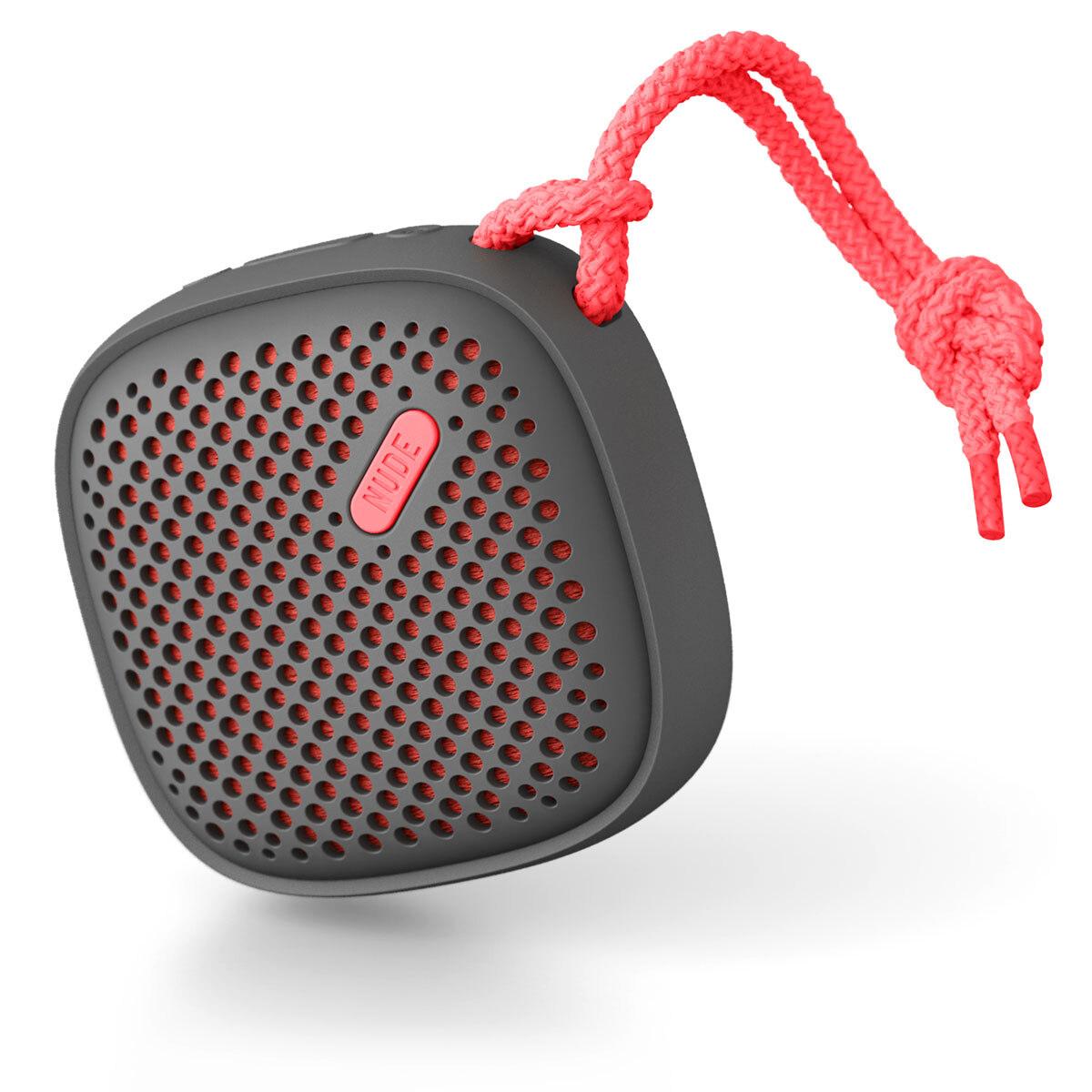 Brand New Nude Audio Move S Portable Bluetooth Speaker Mint