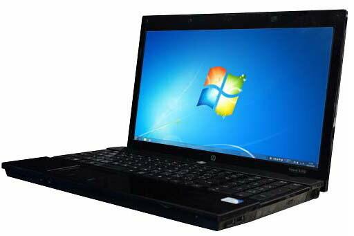 [Used][Windows7 ] [HDMI] [numeric keypad] [memory 2GB ] [HDD160GB ] [W-LAN  ] [DVD Multi] HP ProBook 4,515s (2052308)