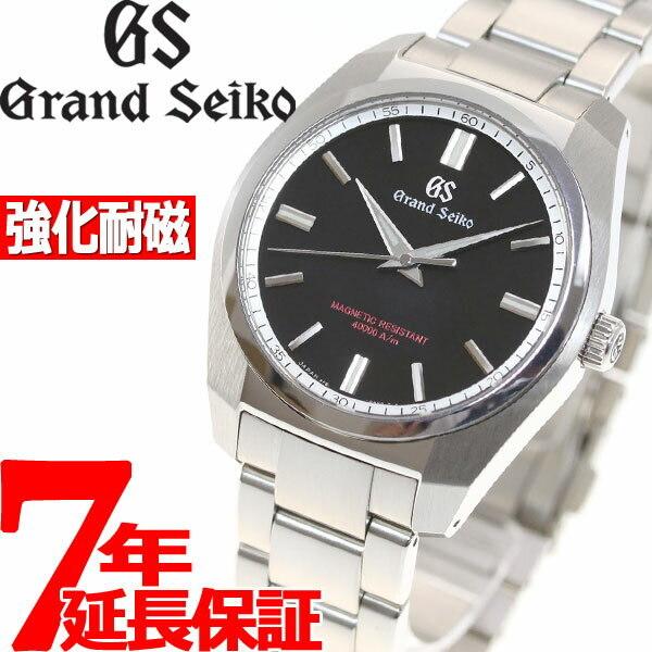 half off 42f70 eaa27 [New]Grand SEIKO quartz GRAND SEIKO kyokataiji model watch men SBGX293