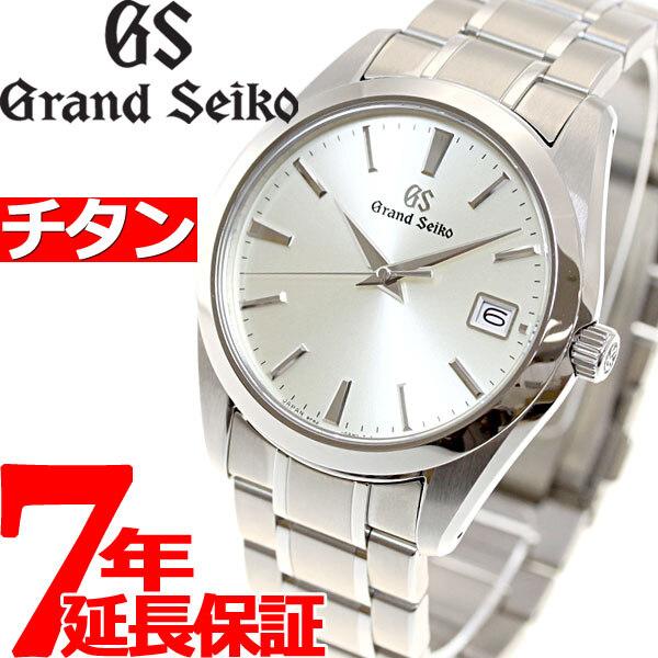 super popular 26a69 fe11b [New]Grand SEIKO GRAND SEIKO watch men quartz SBGV229