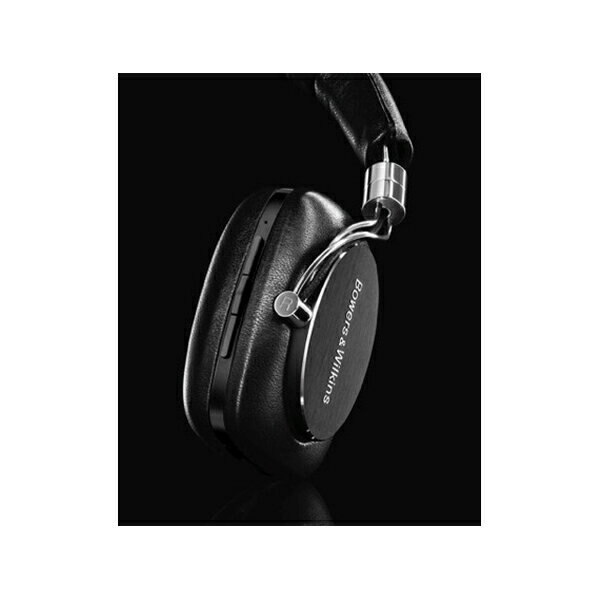 cute superior quality 100% authentic New]Wireless headphones Bowers & Wilkins Bauer's & Wilkins P5 ...
