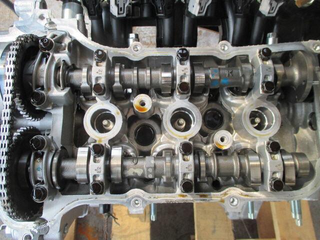 [Used]Engine DAIHATSU Mira e-s 2014 DBA-LA300S 19000B2D01