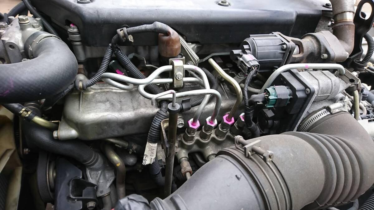 Best Isuzu Engine