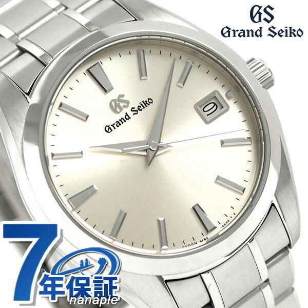 newest 0b0ec d6d2b [New]Grand SEIKO SBGV229 SEIKO watch men quartz 9F 40mm titanium GRAND  SEIKO clock