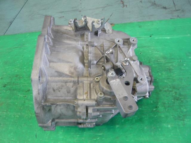 [Used]Manual Transmission BMW Bmw mini 2007 ABA-MF16S 23007573476