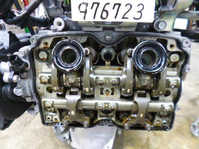 [Used]Engine SUBARU Impreza 2007 DBA-GH7 10100BP810