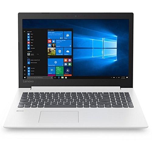 [New]Lenovo Japan (Lenovo JAPAN) 15 6 type   Lenovo Ideapad 330 Blizzard  white 81D1008JJP [Win10 Home, Celeron, HDD 1TB, memory 4GB]