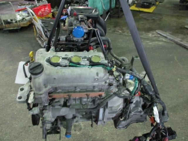 Used K6a Engine Suzuki Alto 2002 La-ha23s 1120058j00