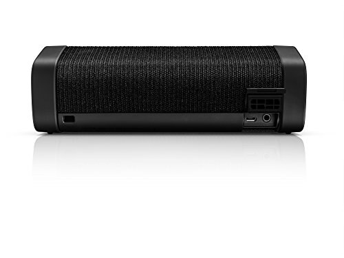 Denon Portable Wireless Speakers Envaya Bluetooth Ipx7 Waterproof DSB-150BT-BK #