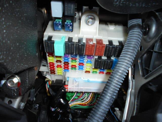 Used]Fuse Box HONDA Freed Spike 2012 DBA-GB3 38200SFM942 - BE FORWARD Auto  PartsBE FORWARD Auto Parts