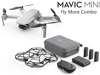 New Dji Mavic Mini Ultralight 199 G 18 Minutes Flight Time Transmission Distance 2 Km Hd Video 3 Axis Gimbal 2 7k Camera Cp Ma 00000128 01 Be Forward Store