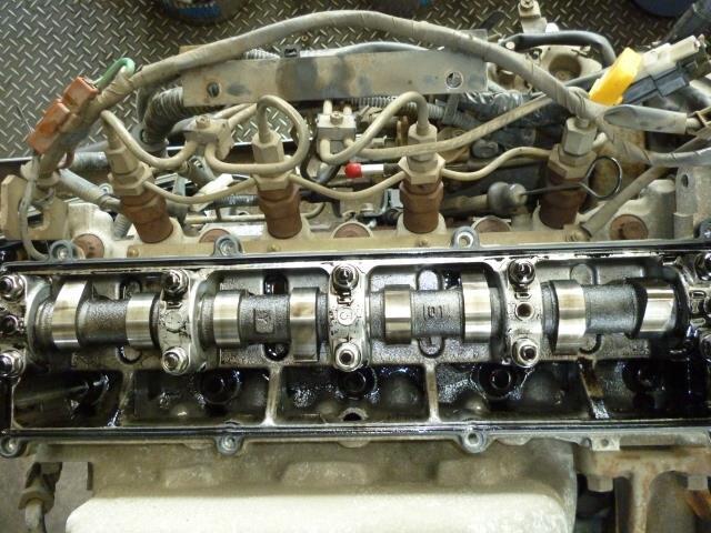 UsedR2 Engine MAZDA Bongo brawny 1995 KC-SR2AV ...