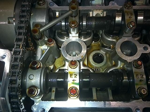 Used K6a Engine Suzuki Alto 2013 Dba-ha25s
