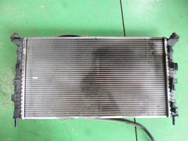 Mazda L33X-15-200 Radiator
