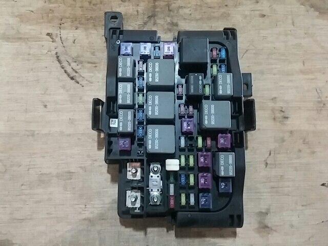 2006 kia optima fuse box used  fuse box kia optima 2006 be forward auto parts  used  fuse box kia optima 2006 be