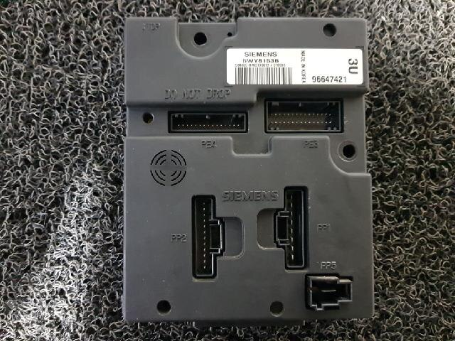 [SCHEMATICS_4US]  Used] Fuse Box GM Daewoo CHEVROLET Epica 2006 - BE FORWARD Auto Parts | Chevrolet Epica Fuse Box |  | BE FORWARD Auto Parts
