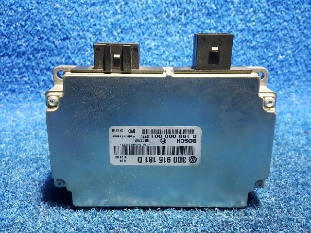 Used] Fuse Box VOLKSWAGEN Phaeton 2009 - BE FORWARD Auto PartsBE FORWARD Auto Parts