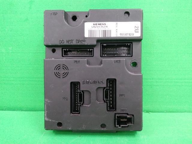 [SODI_2457]   Used] Fuse Box GM Daewoo CHEVROLET Epica 2006 - BE FORWARD Auto Parts | Chevrolet Epica Fuse Box |  | BE FORWARD Auto Parts