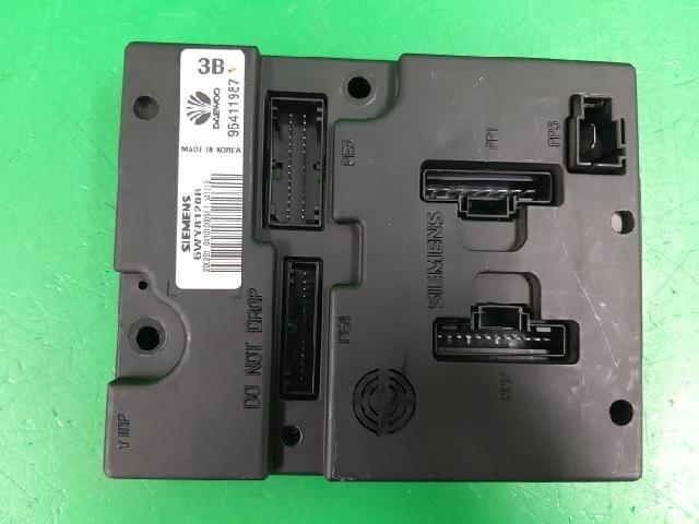 used] fuse box gm daewoo chevrolet evanda 2005 - be forward auto parts  be forward auto parts