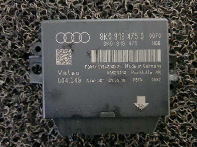 2011 audi q5 fuse box used  fuse box audi q5 2011 961701r050gu be forward auto parts  fuse box audi q5 2011 961701r050gu