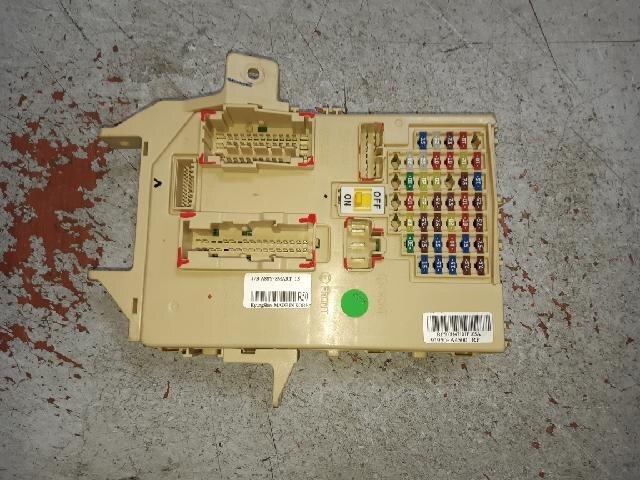 used] fuse box kia rondo 2015 3910151100 - be forward auto parts  be forward auto parts