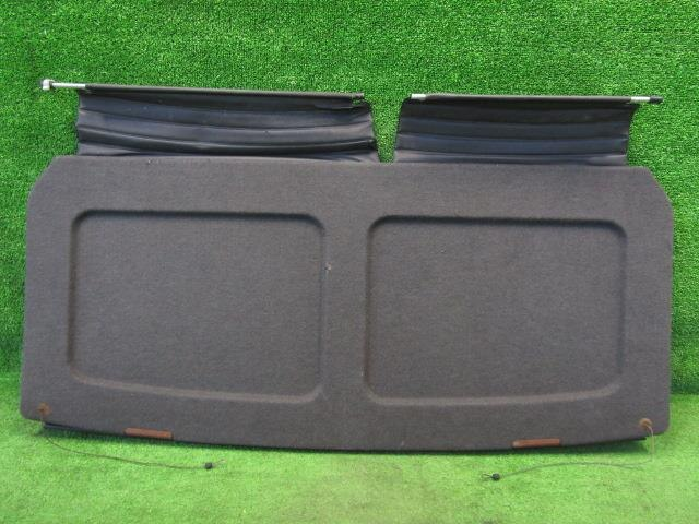 Used Piazza Jr120 Tonneau Cover Be Forward Auto Parts
