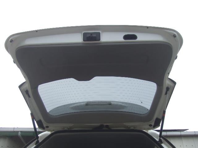 6770960030A0 GENUINE Toyota POCKET NET IVORY BACK DOOR TRIM 67709-60030-A0