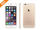 Used Apple iPhone6 Gold 16GB Unlocked