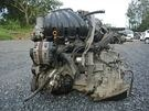 [Used]Engine&Transmission HR15DE 2WD AT NISSAN AD VAN, Y12