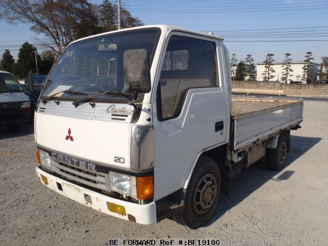 Used 1992 MITSUBISHI CANTER 2 TON/U-FE305B for Sale BF19180
