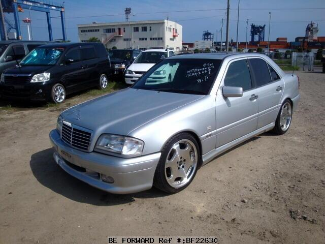 Used 1995 mercedes benz c class c280 e 202028 for sale for Mercedes benz 1995 c280 parts