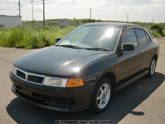 Used 1998 MITSUBISHI LANCER/E-CK2A for Sale BF23045 - BE FORWARD