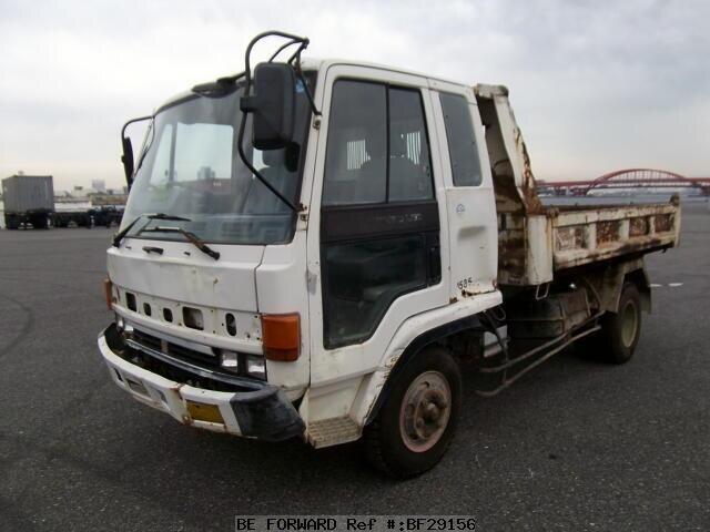 03b992aeca Used 1990 ISUZU FORWARD P-FRR12DAD for Sale BF29156 - BE FORWARD